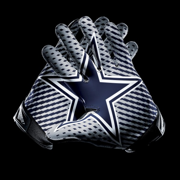 C210 Dallas Cowboys Gloves